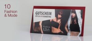 Fotogutschein Porträt und Beauty Fotoshooting Hannover Gutschein 10