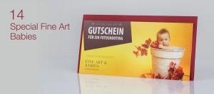 Fotogutschein Newborn Special Fine Art Fotoshooting Hannover Gutschein 14