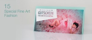 Fotogutschein Special Fine Art und Fashion Fotos Hannover Gutschein 15