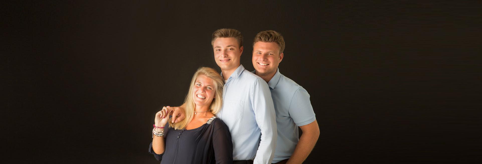 Familienfotos Eltern-Kind-Fotos Generationenfotos Fotograf Hannover