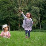 Kinderfotos Outdoor Fotograf Hannover