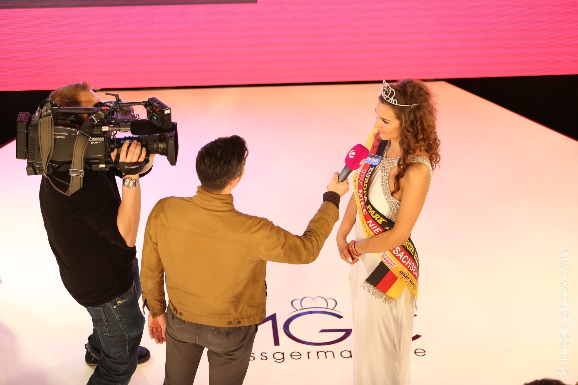 Miss Niedersachsen Wahl