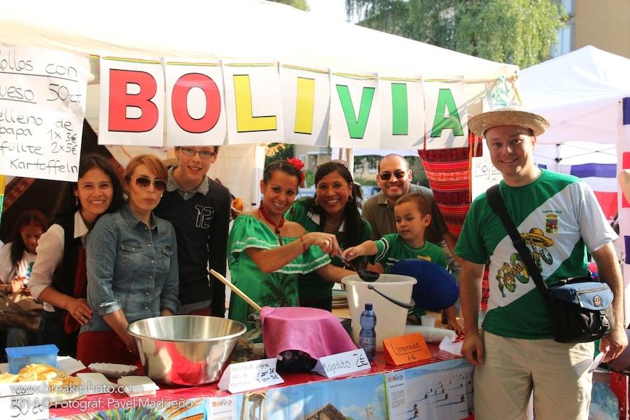Plaza Cultural Iberoamericana 2014 38