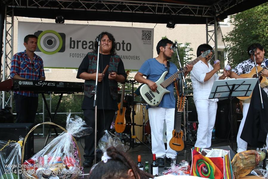 Plaza Cultural Iberoamericana 2014 52