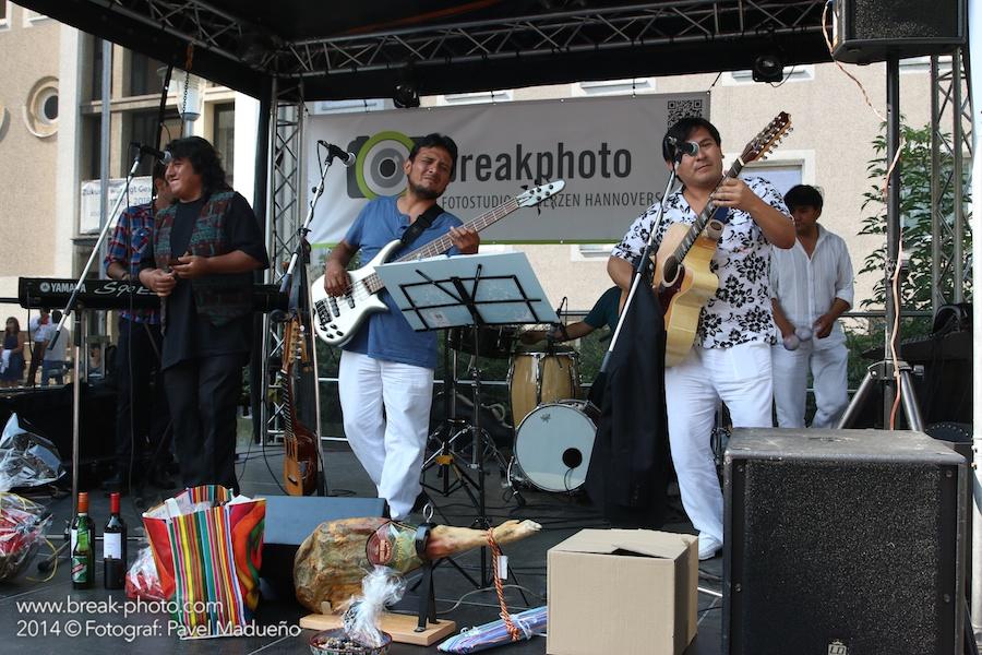 Plaza Cultural Iberoamericana 2014 53