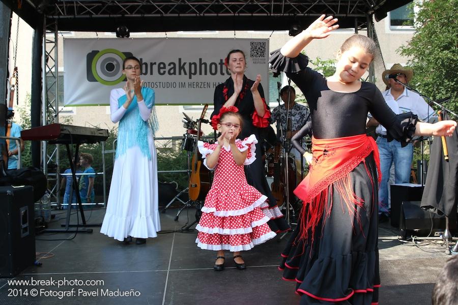 Plaza Cultural Iberoamericana 2014 56