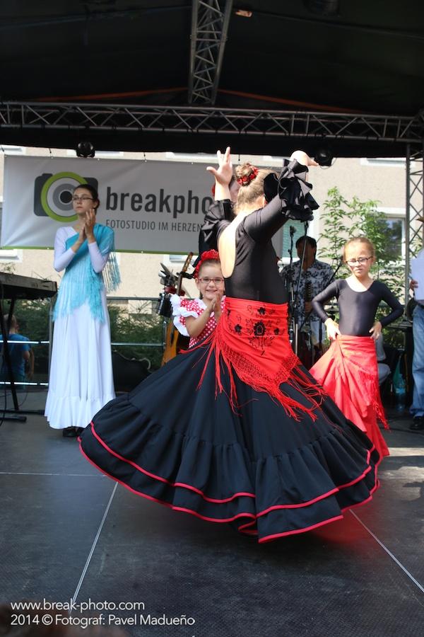 Plaza Cultural Iberoamericana 2014 57