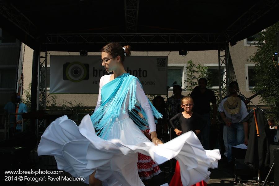 Plaza Cultural Iberoamericana 2014 58