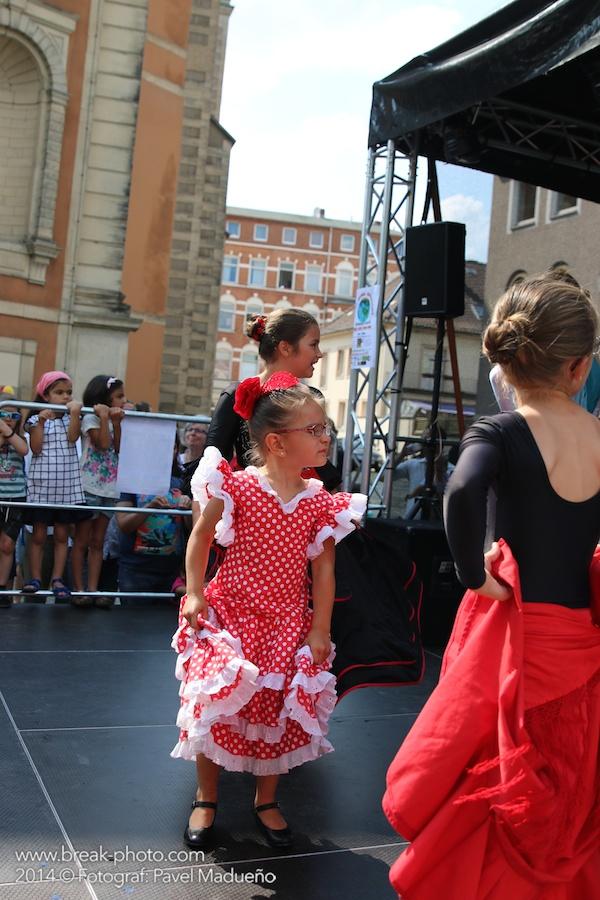 Plaza Cultural Iberoamericana 2014 59